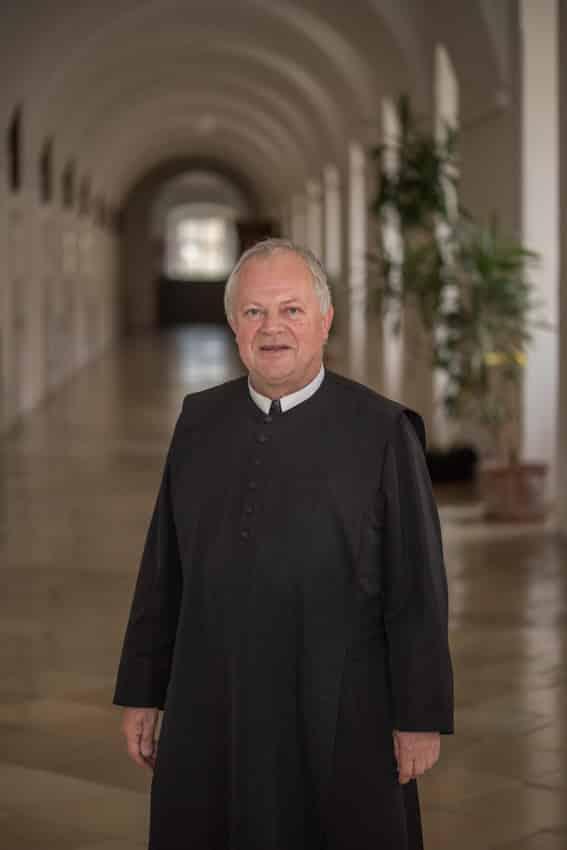 Pater Franz Hörmann