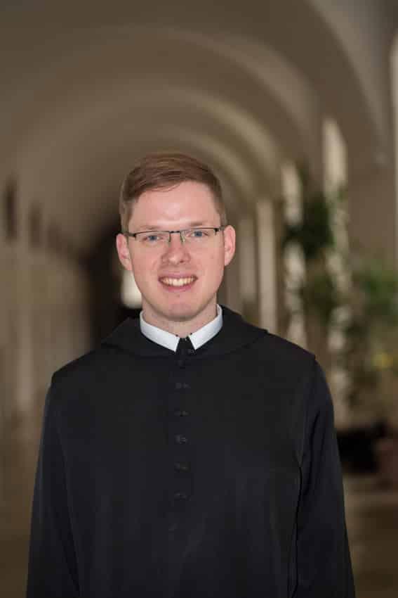 Pater Matthäus Kern