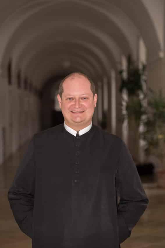 Pater Vitus Weichselbaumer