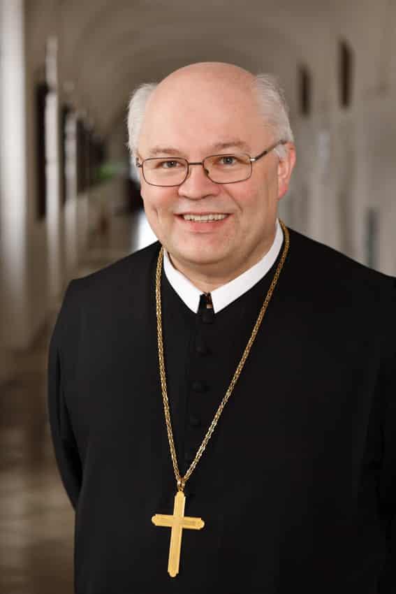 Abt Petrus Pilsinger