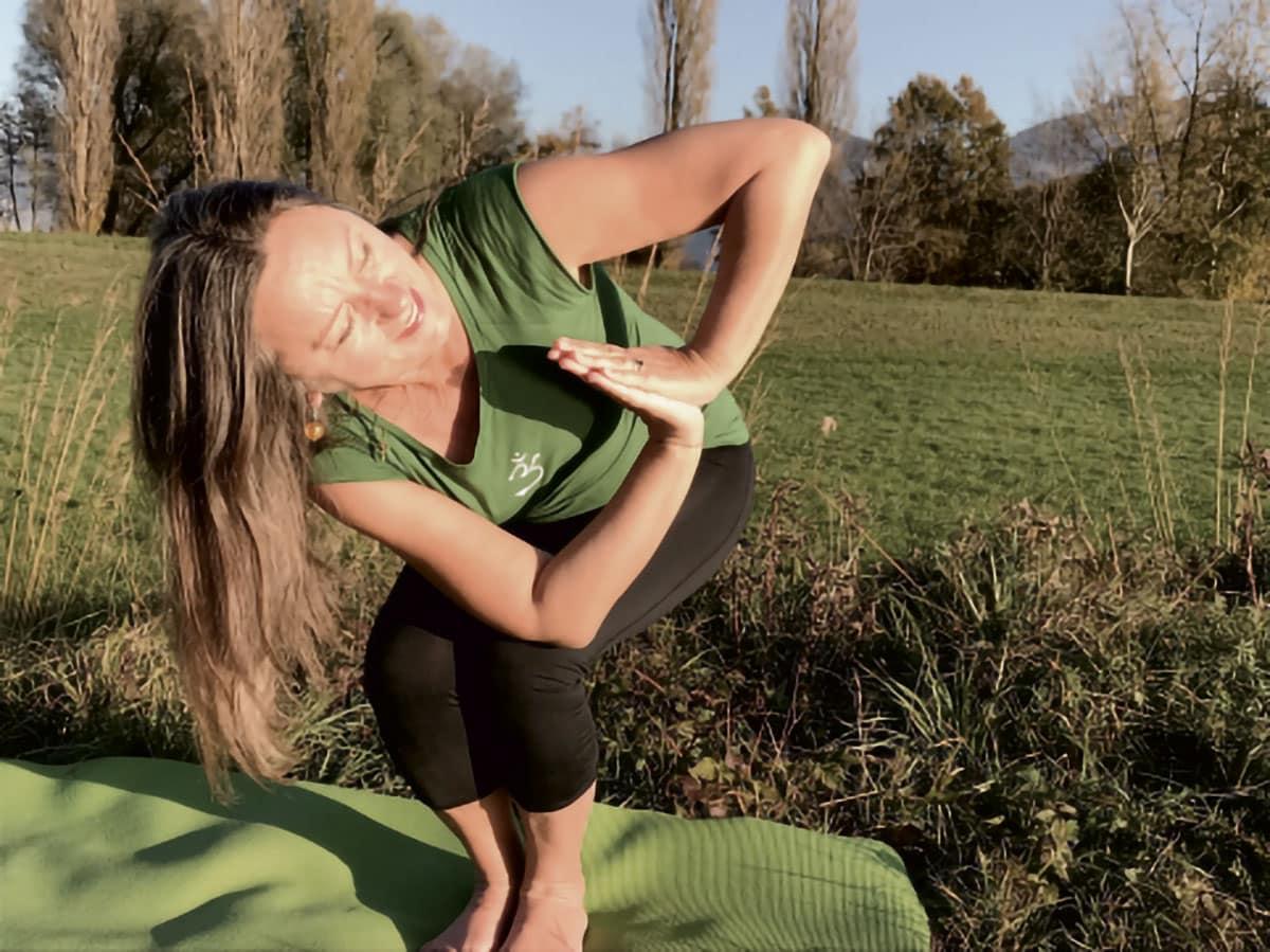 Yogawoche im Stift Seitenstetten