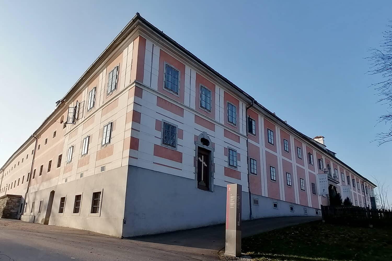Meierhof vom Stift Seitenstetten