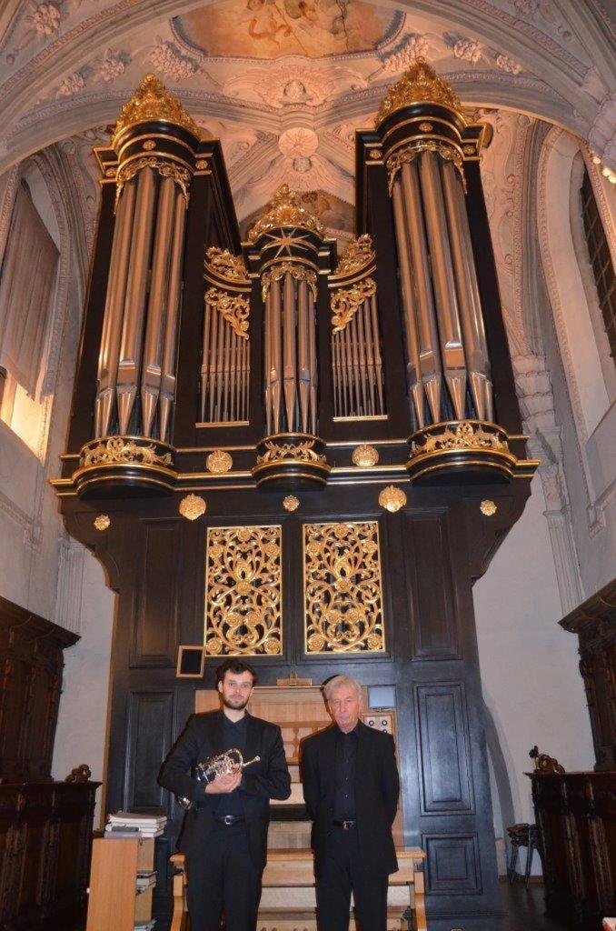 Konzert Oberhammer 2020